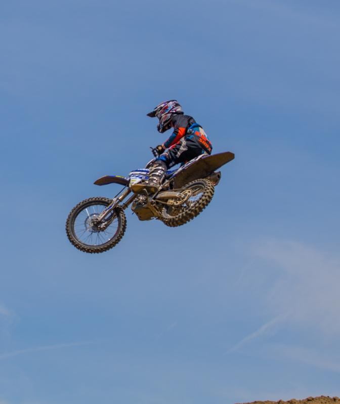 Englishtown Motorcross